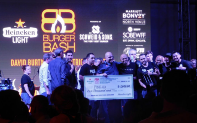 SOBEWFF Lookback: How Winning Burger Bash (Twice!) Changed the Game for PINCHO